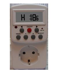 smart plug th1 icon